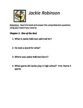 Jackie Robinson: An American Hero (Houghton Mifflin)