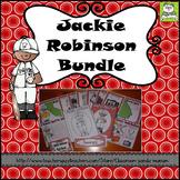 Jackie Robinson Bundle (Task Cards Included)