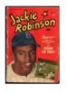 Jackie Robinson Cloze Activity