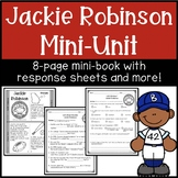 Jackie Robinson Mini-Unit for Black History