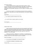 Jackie Robinson Movie Pg-13 Permission Form