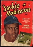 Jackie Robinson Powerpoint Biography with Review Quiz