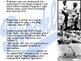 Jackie Robinson Powerpoint + Readings