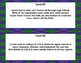 Jackie Robinson Scavenger Hunt- Read The Room- Grades 4-7