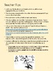 Jackie Robinson Speech Activities and Assignments (Nonfiction Text)