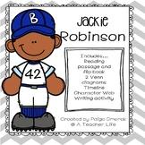 Jackie Robinson mini-unit