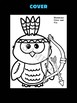 Jackie's Crafts -  Native American Owl Craftivity - Bow and Arrow Activity