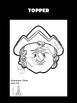 Jackie's Crafts - Writing Craftivity - Christopher Columbus, Columbus Day