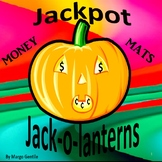 #bestof2017 Jackolantern Jackpots Mats Coin Recognition and Counting Money