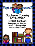 Jackson County Elementary Battle of the Books EXTRAS 2019