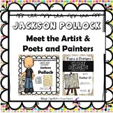 Jackson Pollock - Close Reading, Poetry & Famous Artists B