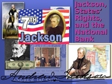 Jackson, States' Rights and the National Bank