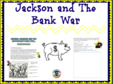 Jackson and The Bank War