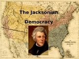 Jacksonian Democracy