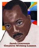 Jacob Lawrence Creative Writing Lesson