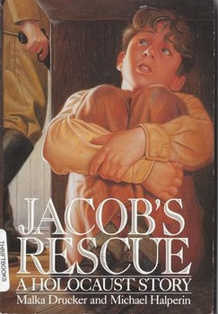 Jacob's Rescue (A great age-apropriate survival story about the Holocaust)