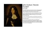Jacobite Fact Files