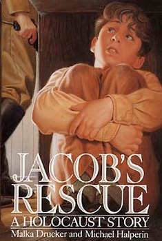 Jacob's Rescue  - Chapter Vocabulary and Comprehension Questions