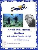 Jacques Cousteau: A Reader's Theater Script