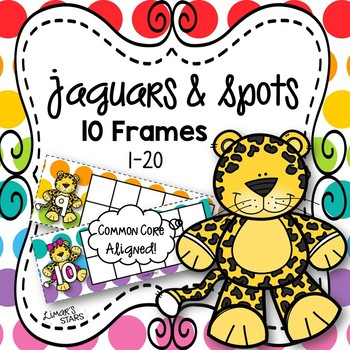 Jaguar 10 Frames 1-20