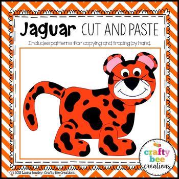 Jaguar Cut and Paste