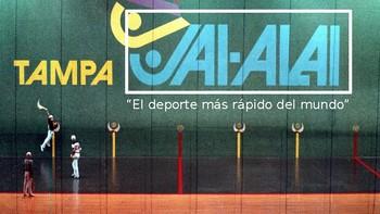 Jai Alai - El deporte más rápido del mundo