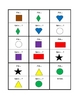 Couleurs et Formes (Colors and Shapes in French) J'ai Qui a