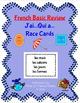 J'ai...Qui a... French Card Game (les jours, les mois, les
