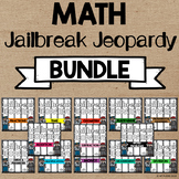 Jailbreak Jeopardy Bundle