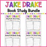 Jake Drake Book Study BUNDLE