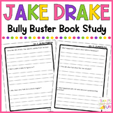 Jake Drake Bully Buster Book Study
