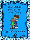 Jake Drake, Bully Buster Novel Study