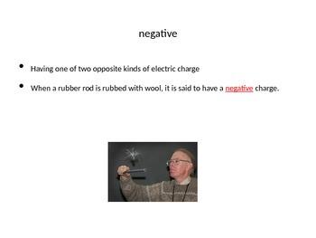 Jake Drake Know It All Vocabulary PowerPoint Presentation