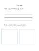 Jake Drake Know-It-All Worksheet Packet