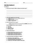 Jake Drake Quiz Chapters 4-5