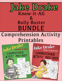 Jake Drake Know it All and Bully Buster Bundle