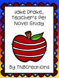 Jake Drake, Teacher's Pet Novel Study