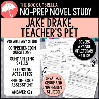 Jake Drake Teacher's Pet