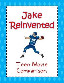 Jake Reinvented Movie Comparison