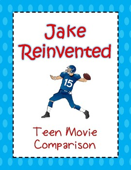 Jake Reinvented Movie Comparison