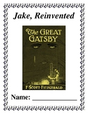 Jake, Reinvented Packet (Vocabulary, Study Guide, Activities)