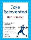 Jake Reinvented - Unit Bundle