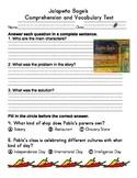 Jalapeno Bagels Assessments