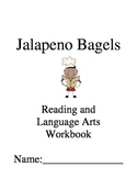 Jalapeno Bagels ~ Natasha Wing ~ Language Arts Workbook ~ 2nd Grade