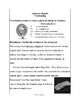 Jalapeno Bagels Supplemental Activities