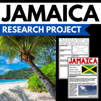 Jamaica - Facts and Information about Jamaica - Guided Res
