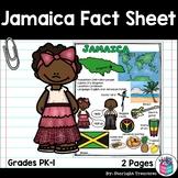 Jamaica Fact Sheet