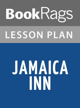 Jamaica Inn Lesson Plans