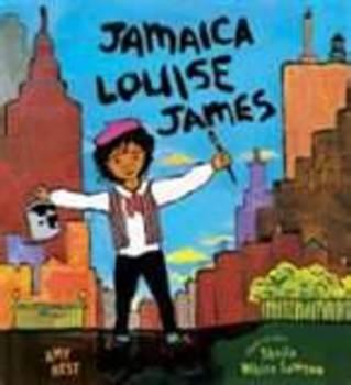 Jamaica Louise James Comprehension Questions