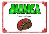 Jamaica Project for Geography